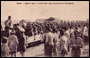 Rabat - departure of the German prisoners